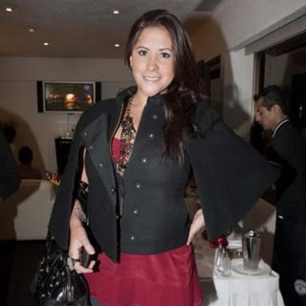 Josette Carbajal