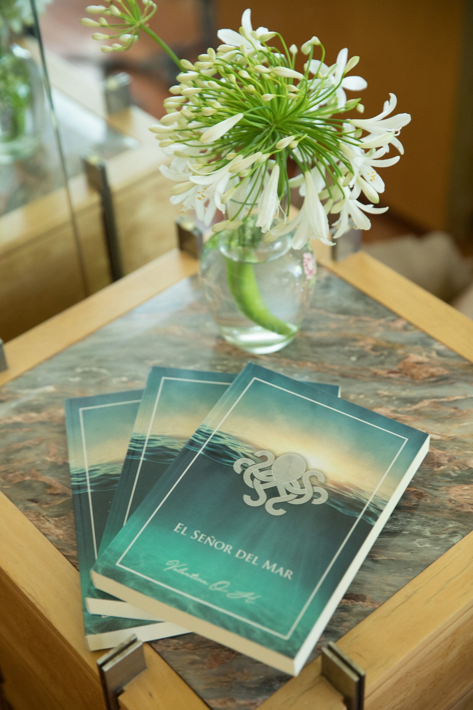 """Conferencia """"La Gratitud es la Clave"""" de Valentina O.H."""
