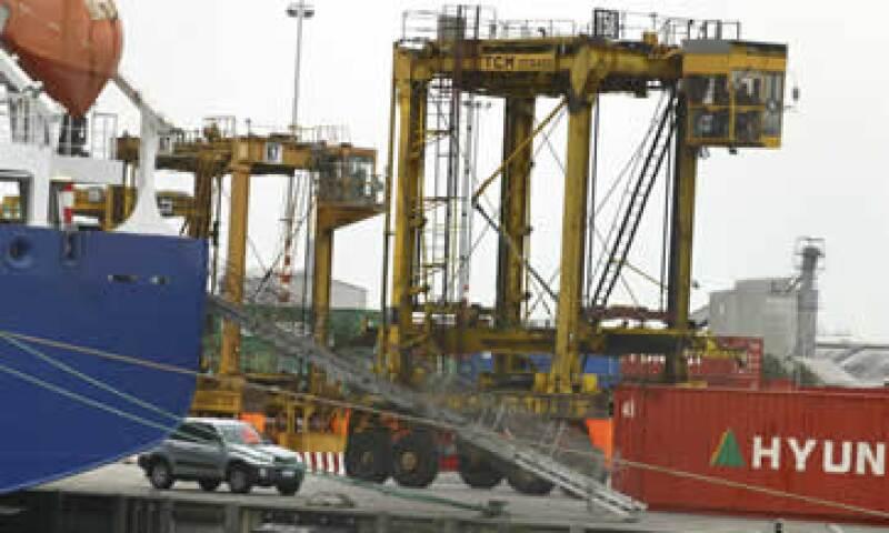 Las categorías de equipo industrial y materiales encabezaron el declive de las importaciones generales. (Foto: Photos to Go)