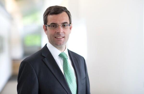 Roger Aliaga-Díaz, economista en Jefe de América y Director en Vanguard Investment Strategy Group