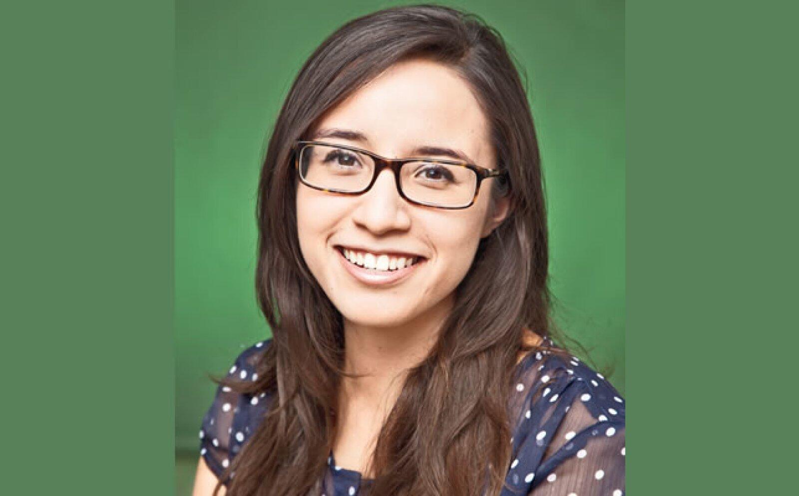 Con alrededor de 5.4 millones de reproducciones el video: 'Cómo hacer corazoncitos de papel' posicionó a la jalisciense Elizabeth Rangel entre los mexicanos más vistos. 646,000 suscriptores están al pendiente de los videos que la universitaria sube cada s