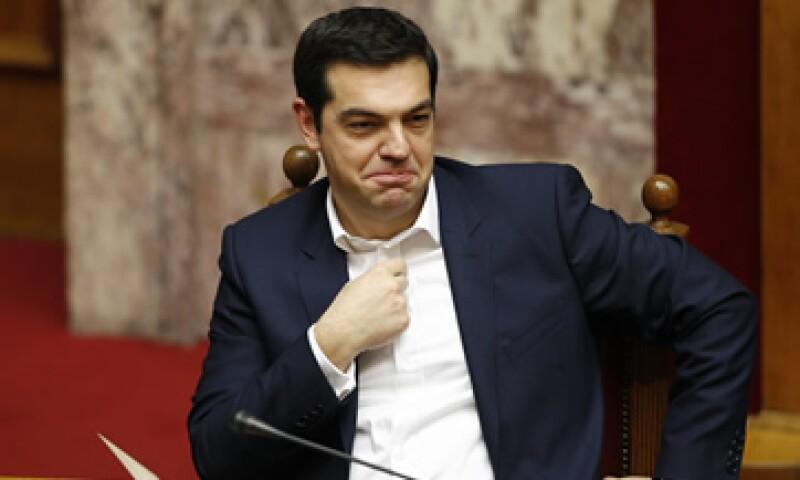 Tsipras dijo que las autoridades alemanas se moswtraron inflexibles en su oposición a los planes griegos de poner fin a la austeridad. (Foto: Reuters)