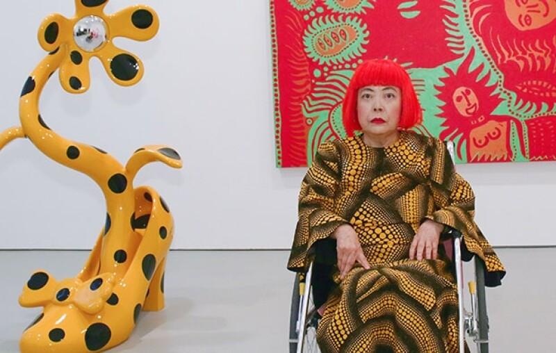 La revista Chilago tuvo la oportunidad de entrevistarla en Estados Unidos durante la presentación de su colección de ropa de Louis Vuitton. Conoce más de la artista de la que todos hablan.