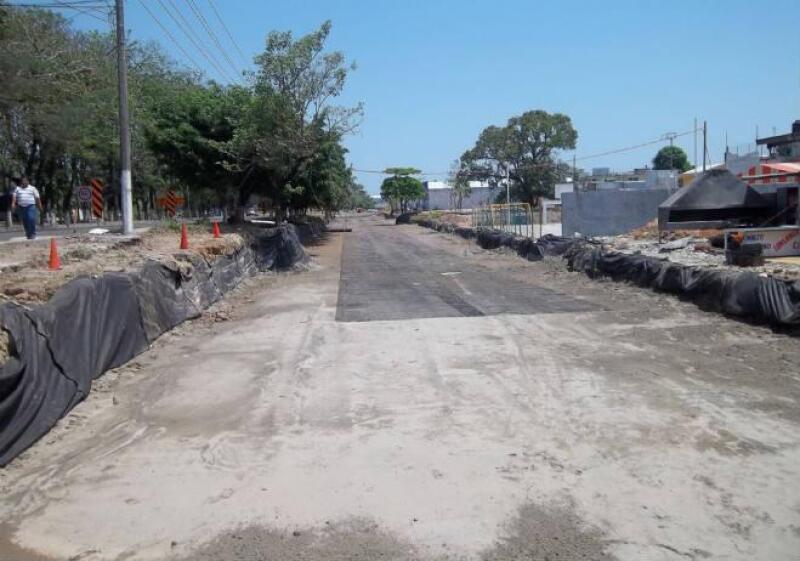 Carretera Tabasco