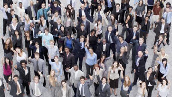 Este año el aumento promedio de salario fue de 4.6% para ejecutivos, aunque hay industrias por encima de ese nivel. (Foto: Getty Images)