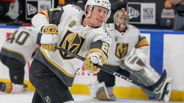 Vegas Golden Knights 2018