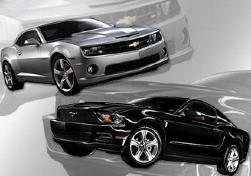 Una competencia que se basa en los caballos de fuerza y rendimiento de combustible. (Foto: Especial. Fotoarte: Jorge Márquez)