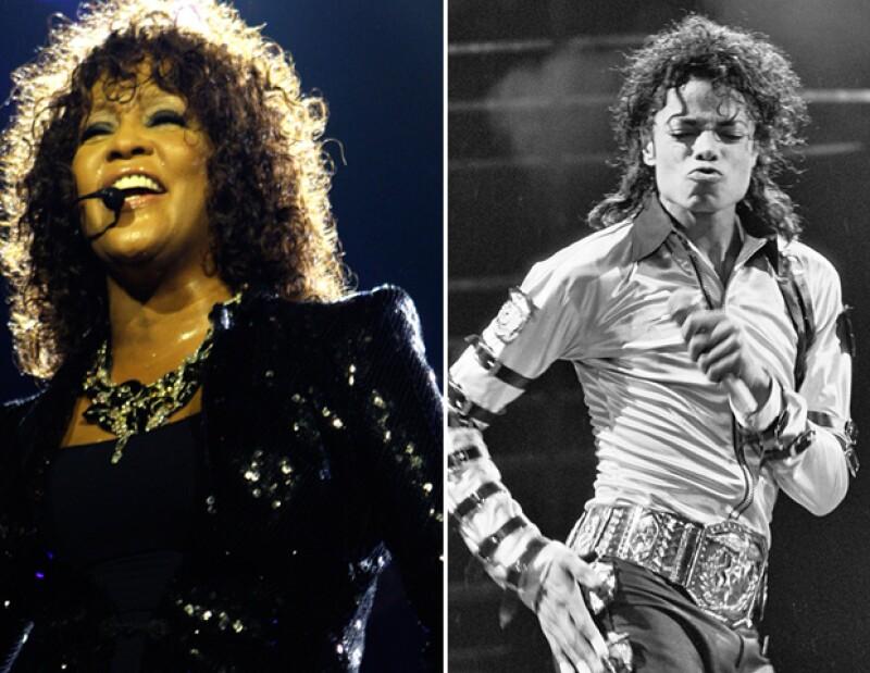 Según el ex guardaespaldas del Príncipe del Pop, él y la multipremiada cantante mantuvieron un romance cuando los dos estaban en la cima del éxito.