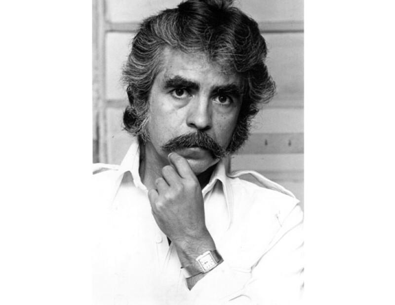El productor, director y actor mexicano, quien realizó películas y telenovelas que hicieron historia, falleció a causa del cáncer de próstata que padecía.
