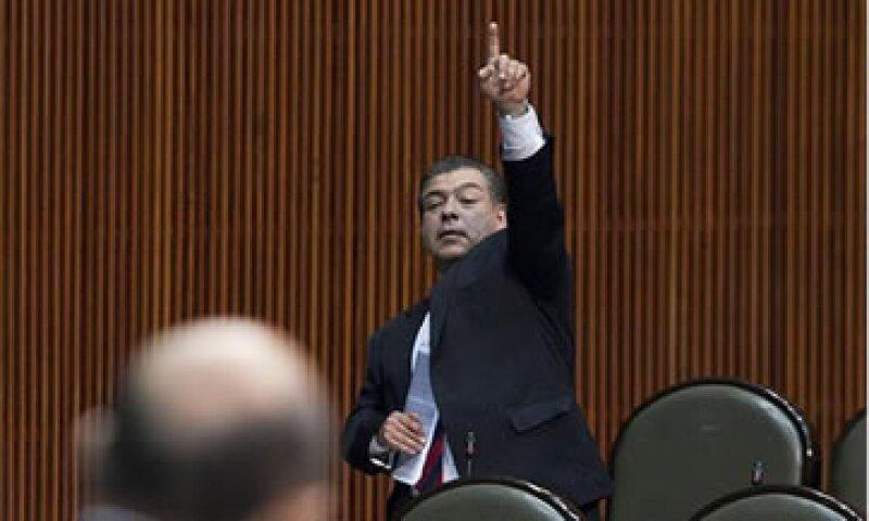 Mario di Costanzo era un colaborador cercano al ex candidato presidencial, Andrés Manuel López Obrador. (Foto: tomada de ADNPolitico.com)