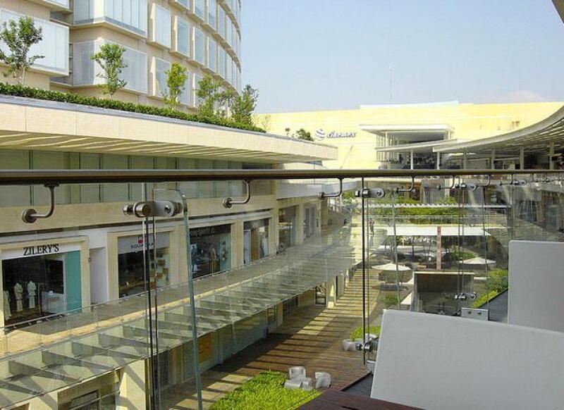 Centro comercial Antara