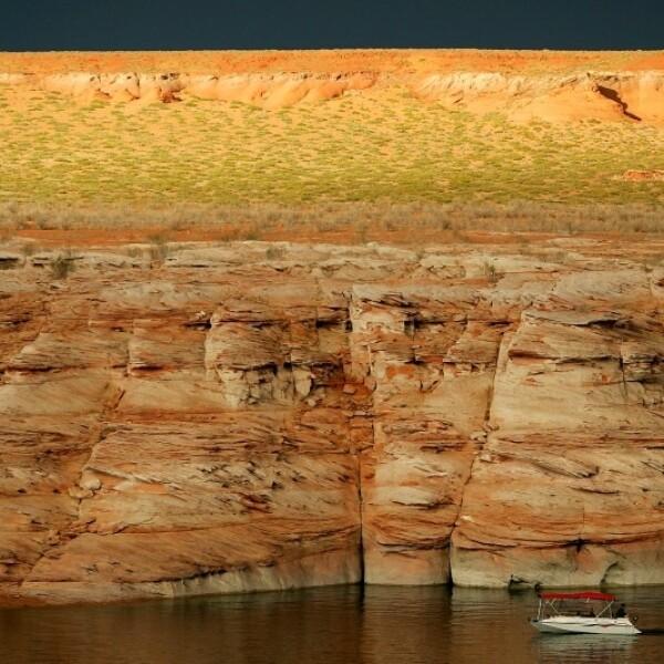 Cañón del Antílope, Page, Arizona