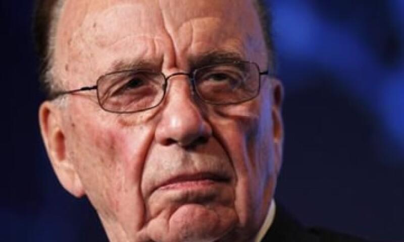 Murdoch asistirá a una comparecencia en el Parlamento inglés para responder por el escándalo de su diario en GB. (Foto: Reuters)