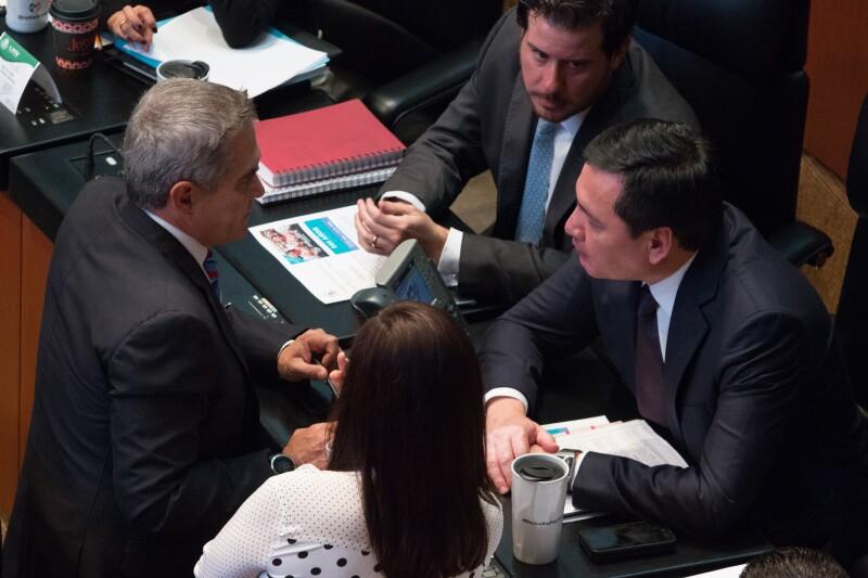 Mancera y Osorio