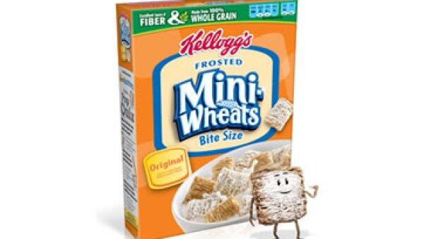 En Estados Unidos el producto fue catalogado como de bajo riesgo. (Foto: Tomada de Frostedminiwheats.com)