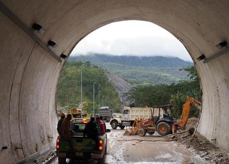 Carretera Acapulco-M�xico Km 300