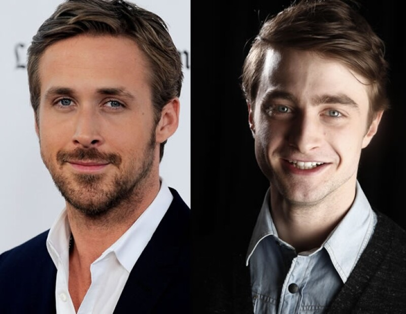 El actor, famosos por dar vida a Harry Potter, aseguró que de ser gay, él buscaría hombres listos como Ryan, con quien ya tuvo la oportunidad de trabajar.