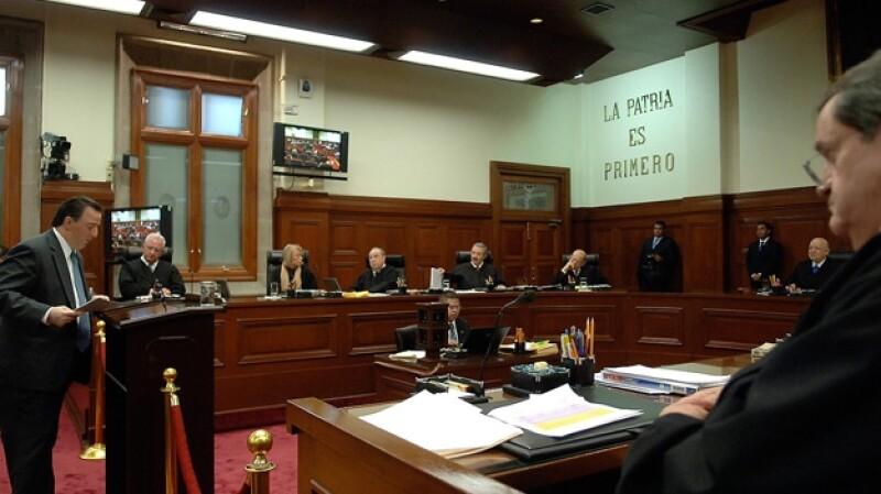 Suprema Corte_México