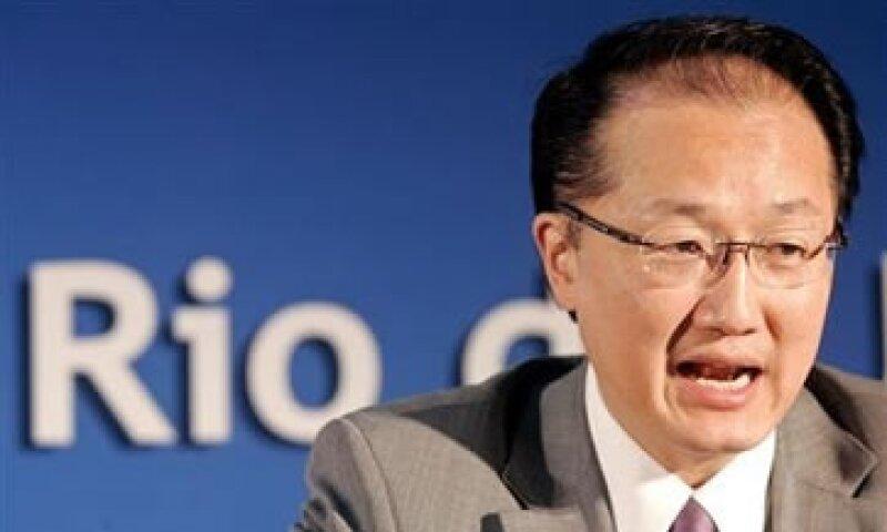 EU enfrenta el desafío de mantener su dominio en la presidencia del Banco Mundial. (Foto: Reuters)