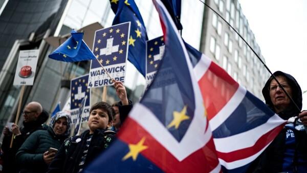 Brexit Reino Unidos opciones