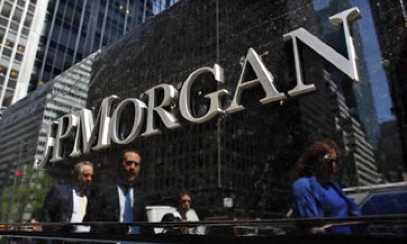 Obama agregó que no todos los bancos tienen la capacidad para absorber pérdidas como JPMorgan. (Foto: Reuters)