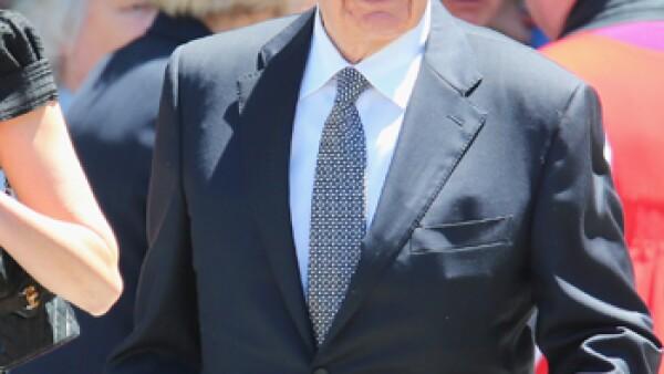 Rupert Murdoch / Getty