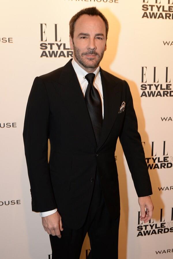 Elle Style Awards, London, Britain - 18 Feb 2014