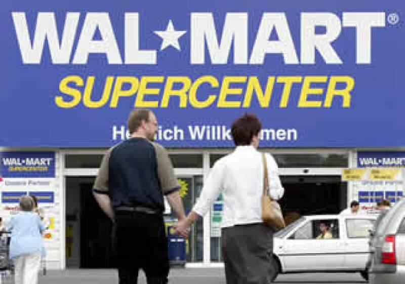 Wal-Mart Stores Inc. ofreció previamente el servicio con casi 2,000 artículos. (Foto: AP)