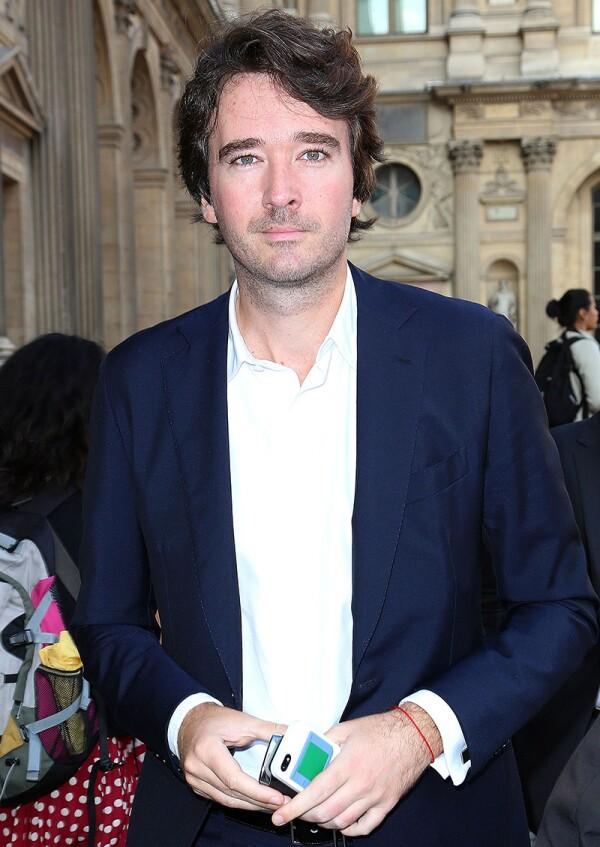 Louis Vuitton show, Spring Summer 2014, Paris Fashion Week, France - 02 Oct 2013