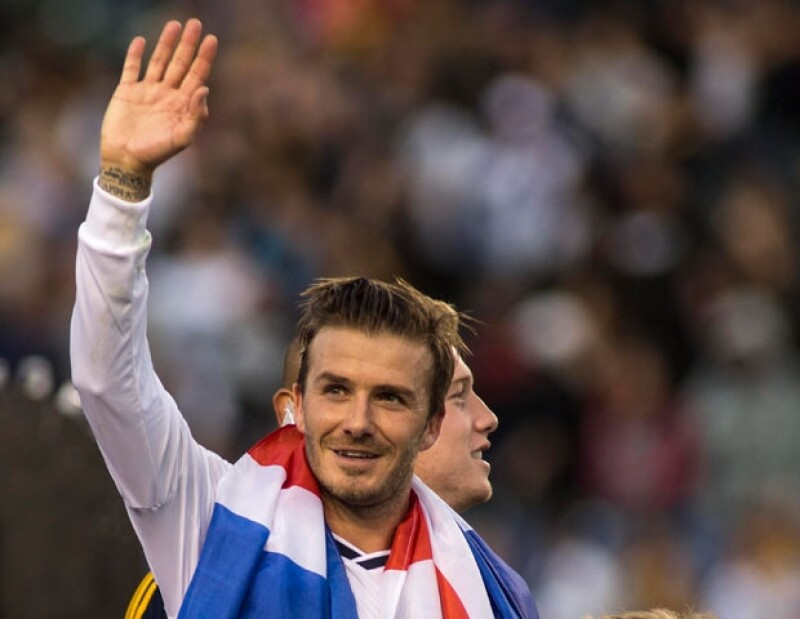 Será el próximo 26 de mayo cuando juege su último partido, con lo que el centrocampista británico pondrá punto y final a su breve etapa como jugador del Paris Saint-Germain.