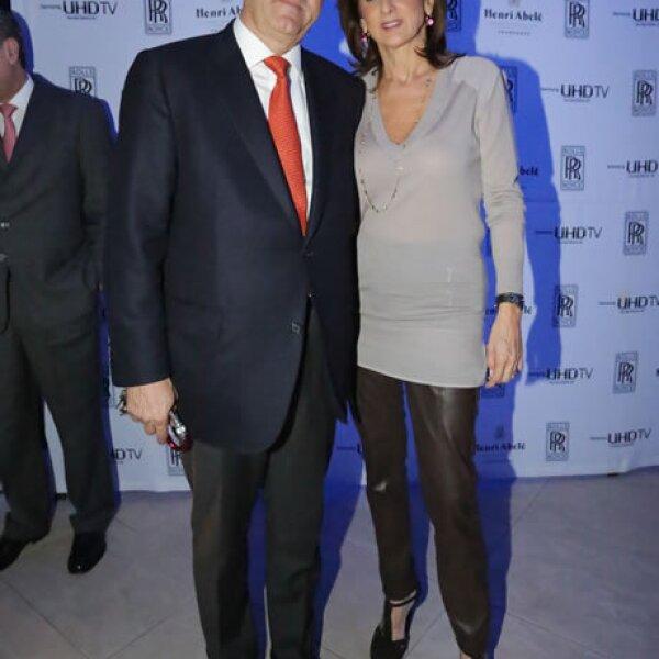 Fernando Botero,María Inés de Botero