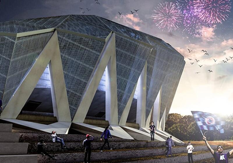 estadio azul 1 kontrast arquitectos