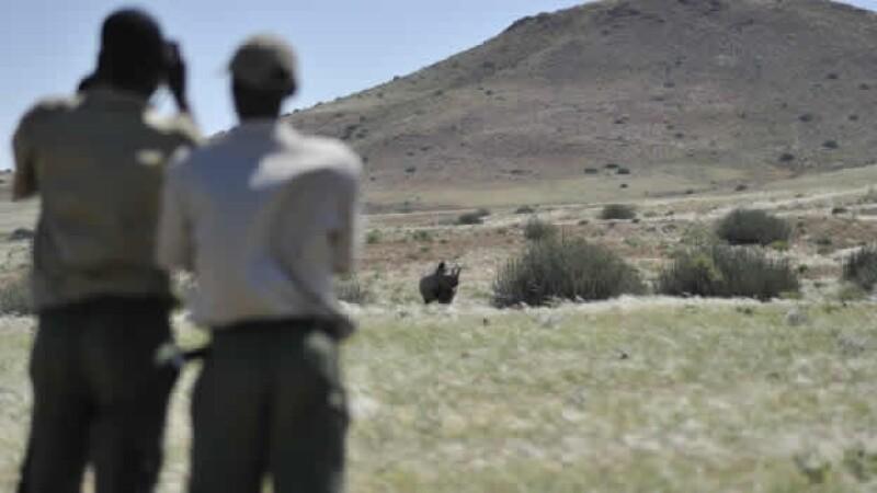 namibia cazadores