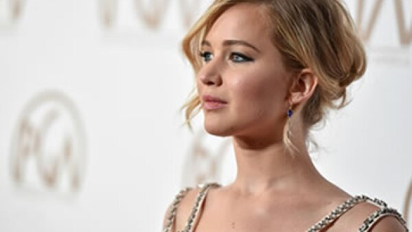 Jennifer Lawrence tiene un Oscar a Mejor Actriz. (Foto: Getty Images )