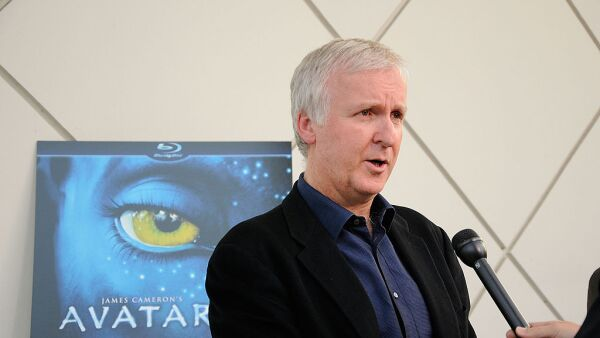 "20th Century Fox & The California Institute Of Technology ""Avatar"" Panel"