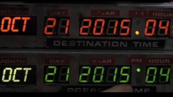 La trilogía se reestrenará en el cine con motivo de la fecha. (Foto: Universal Pictures )