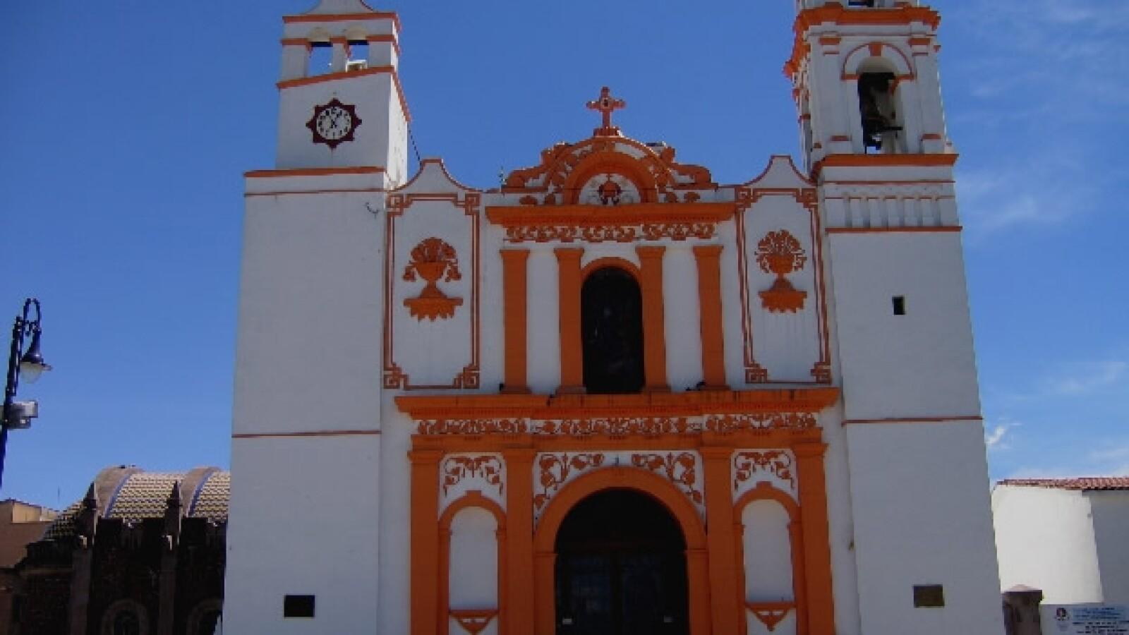 Atlacomulco, Estado de México
