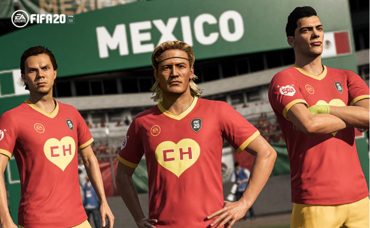 ¡Síganme los buenos! FIFA le rinde homenaje al 'Chapulín Colorado'