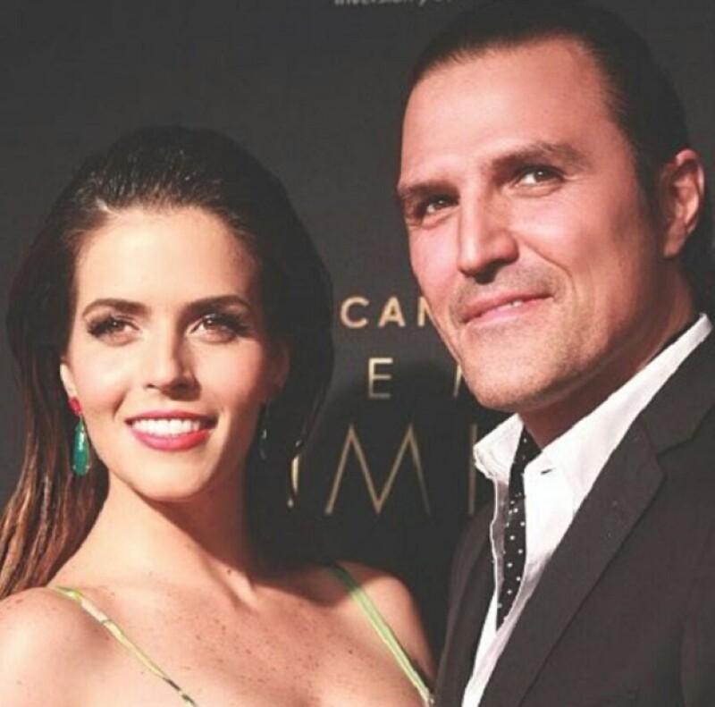 Claudia y Billy se casarán próximamente.