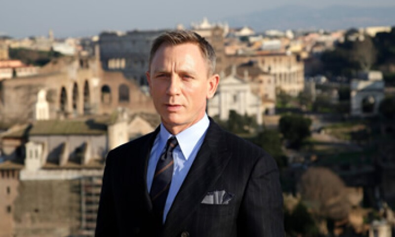 La película de James Bond representa una estrategia de promoción del país.  (Foto: Reuters )
