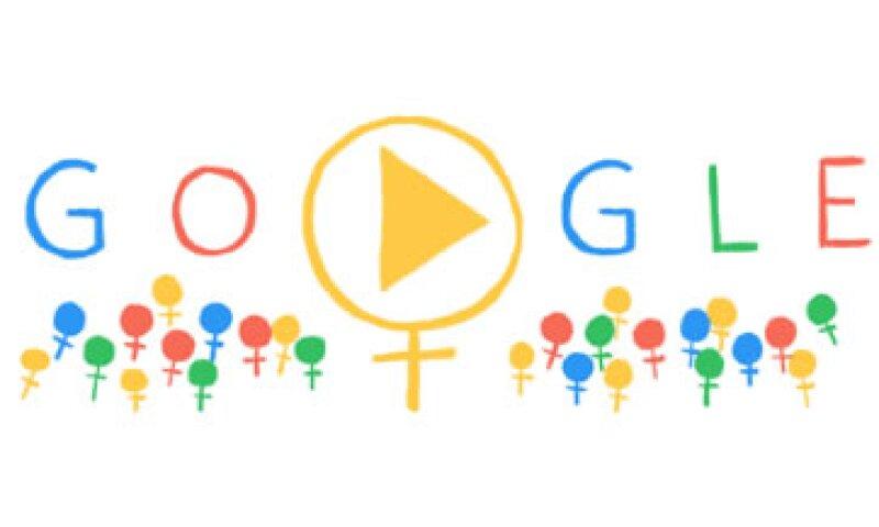 El buscador cuenta en la actualidad con alrededor de 1,000 doodles. (Foto: Tomado de google.com)