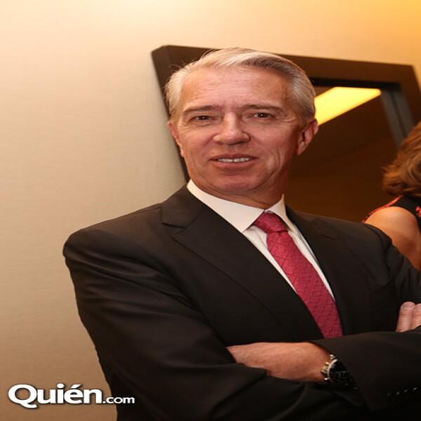 Eduardo Serna