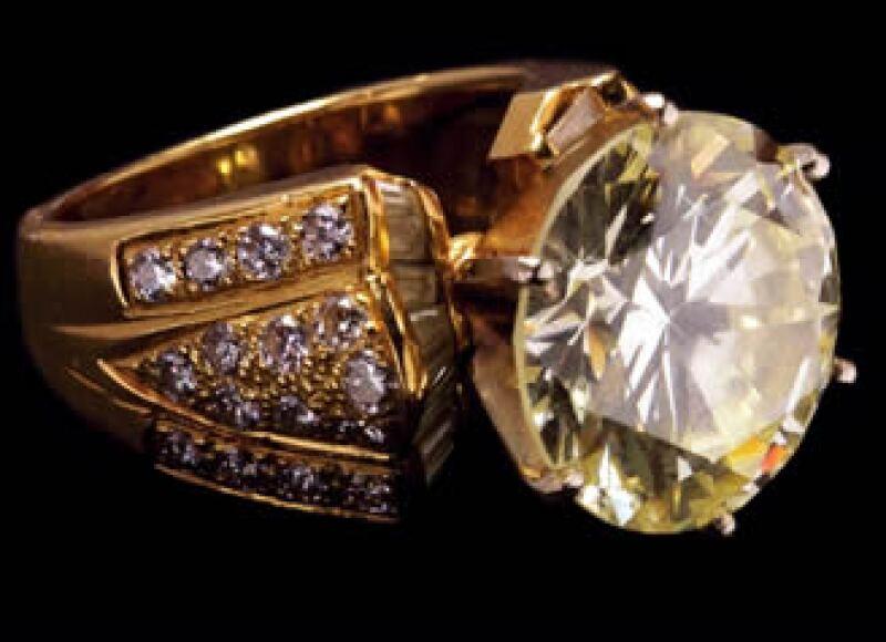 La Ley Antilavado afectó la exportación de joyas. (Foto: Notimex)