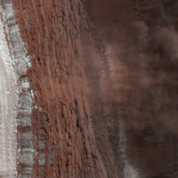 Marte Mars Mars Reconnaissance Orbiter 2008