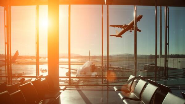 Aeropuerto.
