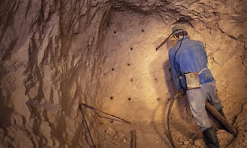 Peñoles es la mayor productora mundial de plata afinada. (Foto: Getty)