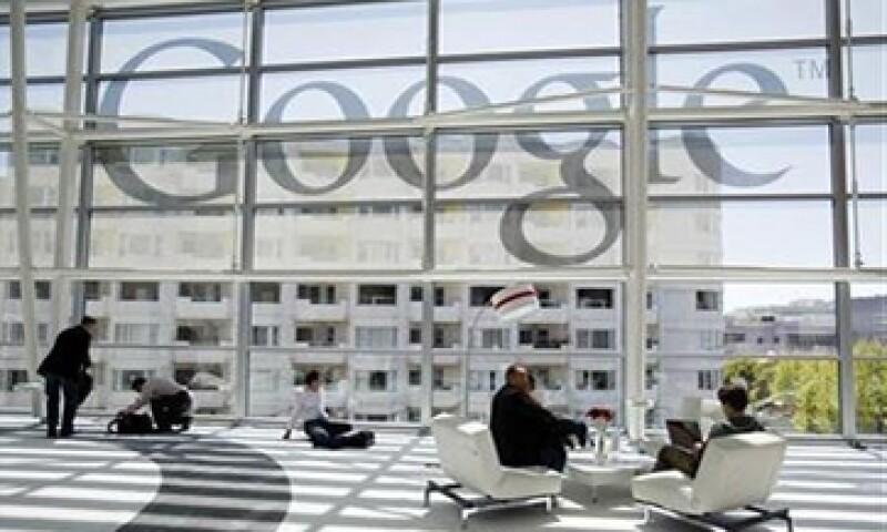 YouTube, Maps, el navegador Chrome y Android han compensado las apuestas no exitosas de Google. (Foto: Reuters)