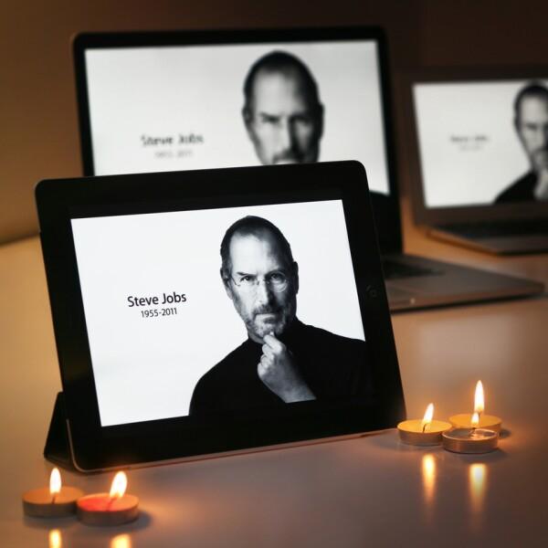 Steve Jobs nació el 24 de febrero de 1955 en Los Altos, California. (Foto: AP)
