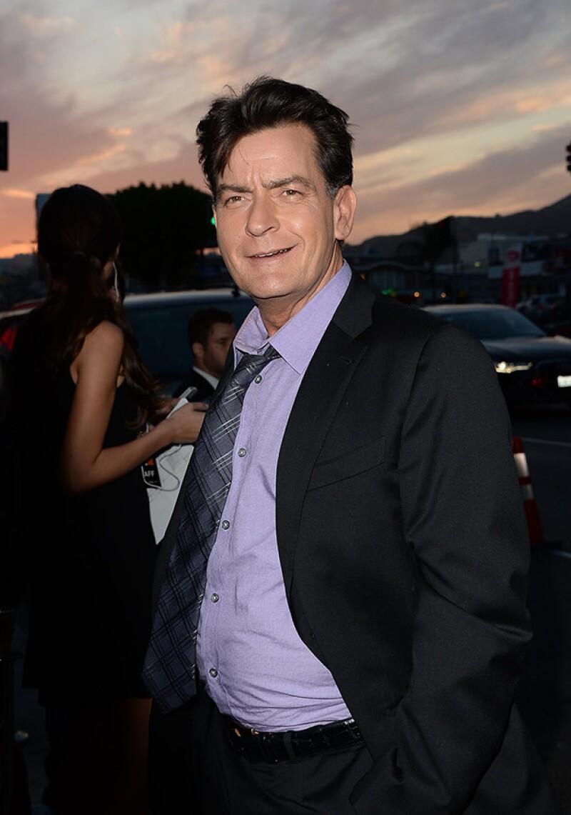 """Varios medios afirman que el actor padece la enfermedad desde hace años y que lo revelará en una entrevista exclusiva mañana en el Today Show. El programa dice que él hablará de un """"asunto personal""""."""