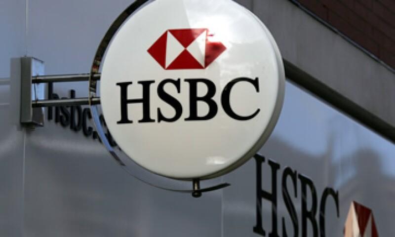 La filial en México de HSBC envió 7,000 millones de dólares en efectivo a una unidad de Estados Unidos entre 2007 y 2008. (Foto: AP)